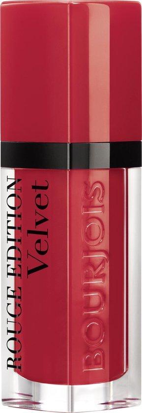 Bourjois Rouge Edition Velvet Lippenstift - 03 Hot Pepper