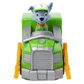 Afbeelding van PAW Patrol Basic Vehicle - Rocky speelgoed