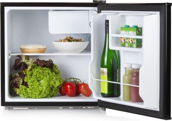 Koelkast: Primo PR103FR Mini koelkast - 43L - Zwart, van het merk PRIMO