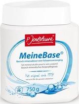 Jentschura MeineBase Badzout 750g