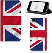 Bookcase iPhone 5S Groot-Brittannië