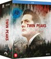 Twin Peaks - Seizoen 1 t/m 3