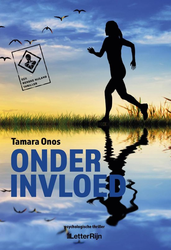 Renske Nijland - Onder invloed - Tamara Onos  
