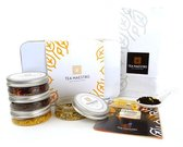 Dutch Tea Maestro - Zelf thee blenden pakket voor thuis - CELEBRATE - losse thee - thee cadeau
