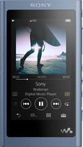 Sony NW-A55L Walkman - Hi-Res Audio MP3-speler - 1