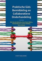 Praktische gids bemiddeling en collaboratieve onderhandeling