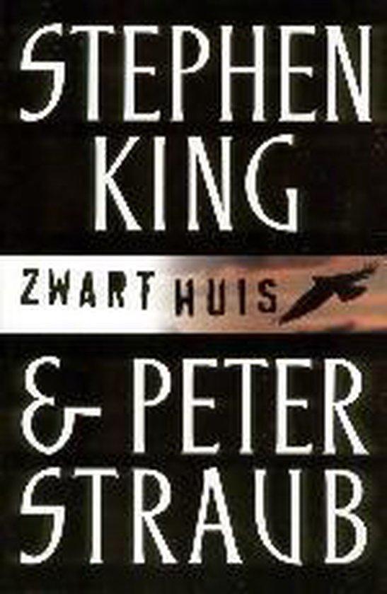 Zwart Huis - Stephen King  