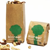 Bionoot Biologisch noten mix raw - 500 gram