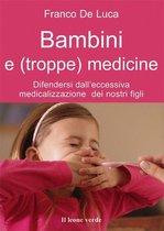 Bambini e troppe medicine
