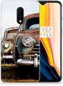 Bruin, transparant, Vintage Auto