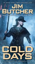 Dresden Files (14): Cold Days