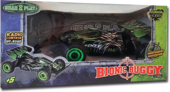 Gear2Play RC Bionic Buggy 1:18