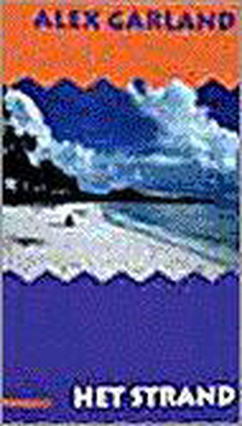 Het strand - Alex Garland |