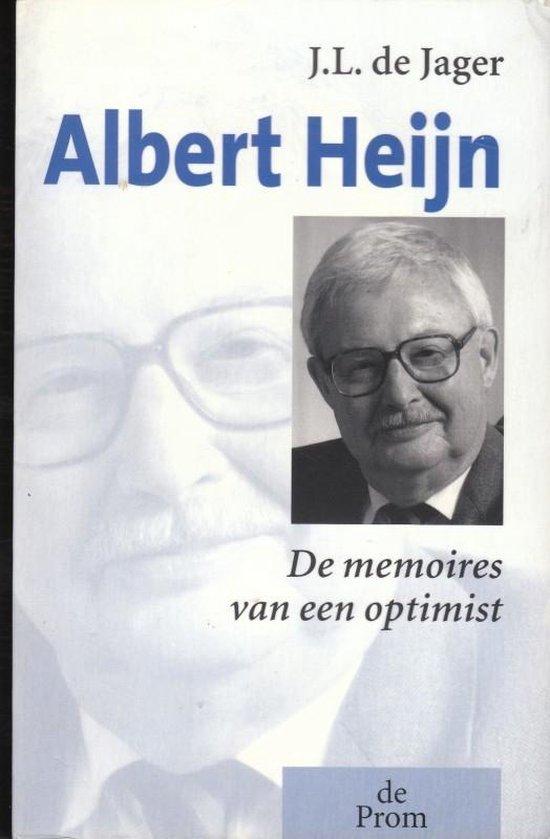 Albert Heijn - J.L. de Jager |
