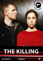 The Killing - Seizoen 02