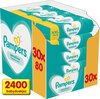 Pampers Sensitive Billendoekjes 2400 stuks