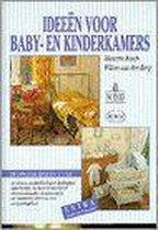 Ideeen baby en kinderkamer