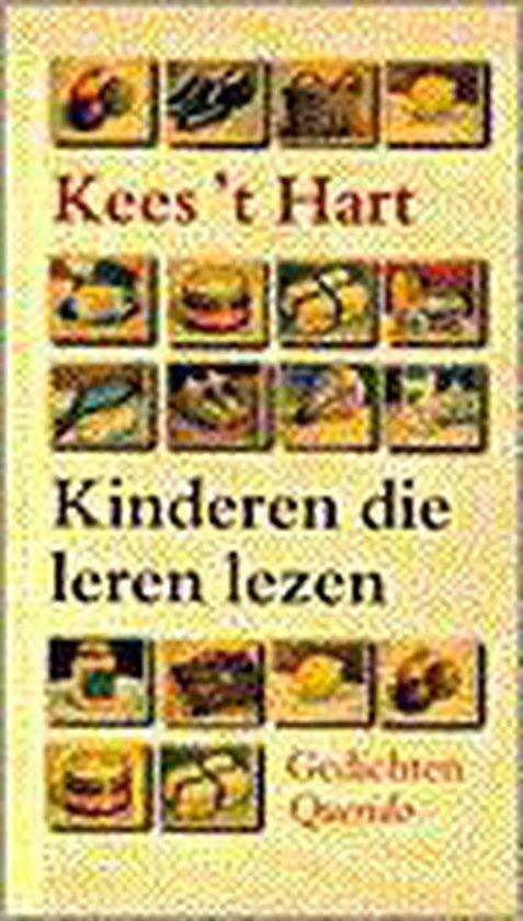 Kinderen die leren lezen