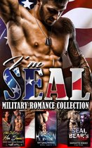 I'm SEAL : Military Romance Collection
