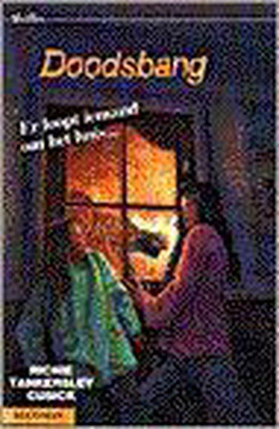 Doodsbang - Richie Tankersley Cusick pdf epub
