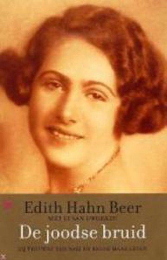 De Joodse Bruid - Edith Hahn Beer |