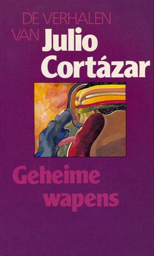 Geheime wapens - Cortazar | Fthsonline.com