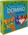 Afbeelding van het spelletje Deltas Mijn Eerste Domino Vrolijke Dieren