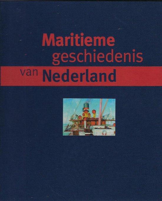 Maritieme Geschiedenis Van Nederland In 70 Hoogtepunten - R. Daalder |