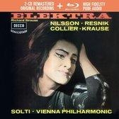 Strauss: Elektra (Limited 2Cd+blu-ray)