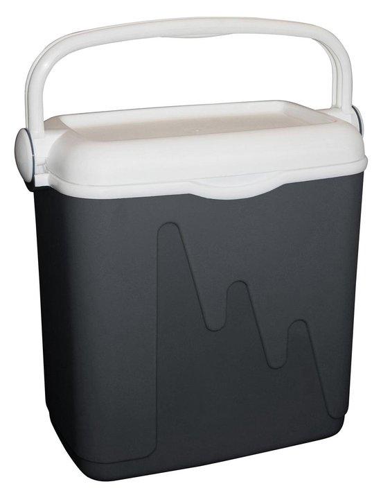 Curver Koelbox - 20L - Grijs - isolatiekoelbox