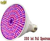 Ortho 290 LED Full spectrum Groeilamp  **NIEUW**  Bloeilamp Kweeklamp Grow light groei lamp