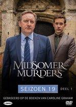 Midsomer Murders - Seizoen 19 Deel 1