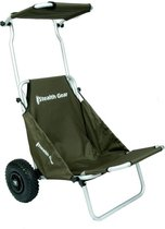 Stealth Gear Transport Trolley M2 FG Sunroof Expandable