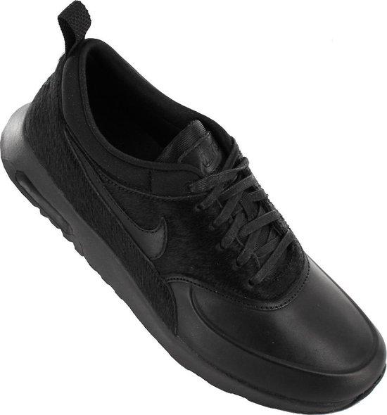 Nike Air Max Thea Sneakers Dames zwartwit Maat 37.5