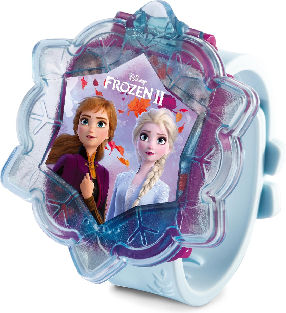 VTech Frozen II Learning Watch - Educatief Babyspeelgoed