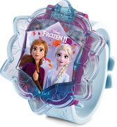 VTech Preschool Frozen 2 Watch - Interactief Horloge