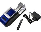 Elektrische Sigarettenmaker - Machine voor het maken van sigaretten – Sigarettenmachine - Blauw