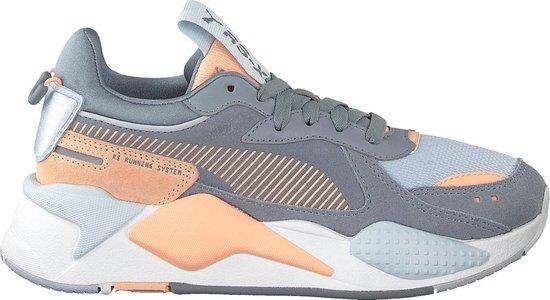 Puma Dames Sneakers Rs-x Reinvent Wn's - Grijs - Maat 36