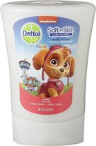 Dettol No Touch Kids Paw Patrol kamille 250 ml