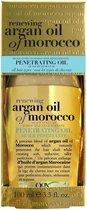 Organix Moroccan Argan Olie Haarserum - 100 ml