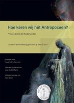 Victor Westhofflezing 21 -   Hoe keren wij het Antropoceen?