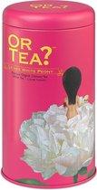 Or Tea? Lychee white peony losse thee - 50 gram