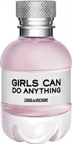 Zadig en Voltare Girls Can Do Anything 90 ml - Eau de Parfum -  Damesparfum