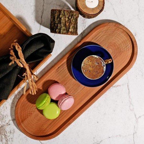 bambu kayoon serving  platter