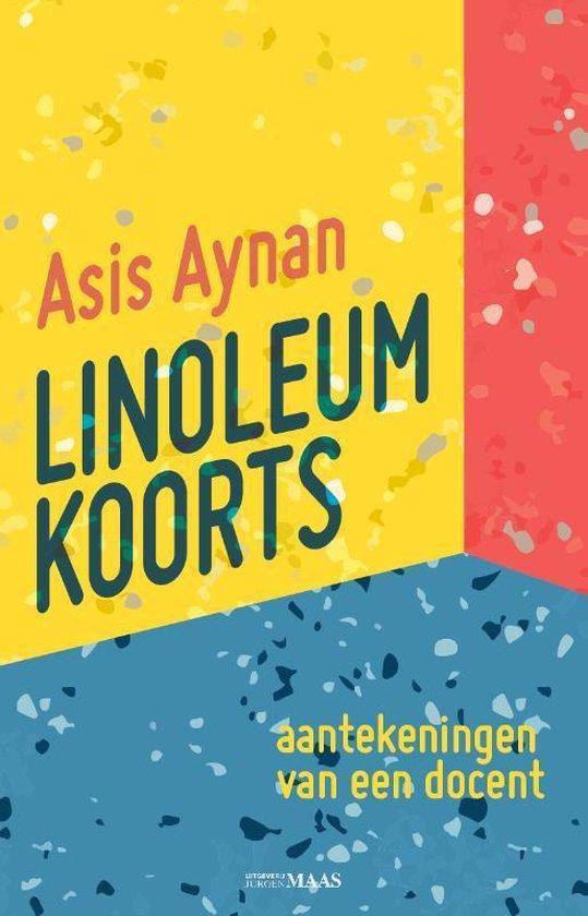 Linoleumkoorts - Asis Aynan pdf epub