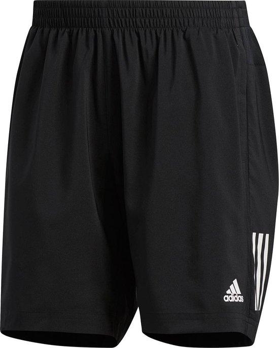 adidas - Own the run Short - Heren - maat S