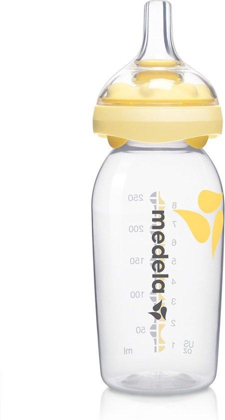 Product: Medela Calma Fles - 250 ml, van het merk Medela