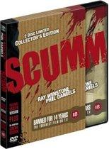SCUM    2 disc collectors Edition