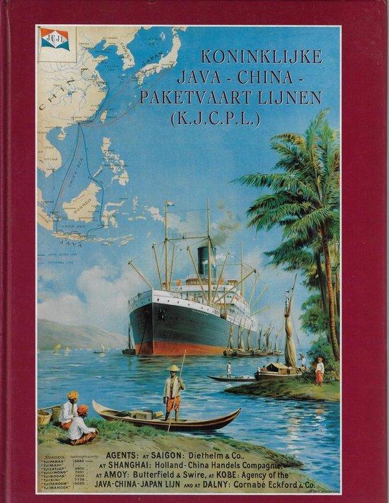 Koninklijke Java-China Paketvaart Lijnen (K.J.C.P.L.) - Boer, G.J. de |