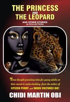 The Princess and the Leopard, and other stories